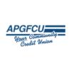 APGFCU-Logo-CMYK-Tag